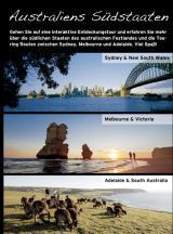 Mietwagen-News.Net - Infos & Tipps rund um Mietwagen | Foto: Screenshot iPad App Australiens Südstaaten.