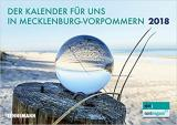 Mecklenburg-Vorpommern-Info.Net - Mecklenburg-Vorpommern Infos & Mecklenburg-Vorpommern Tipps | Foto: Der Kalender für uns in Mecklenburg-Vorpommern 2018 / TENNEMANN Verlag / ISBN 978-3-941452-56-5