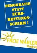 Baden-Württemberg-Infos.de - Baden-Württemberg Infos & Baden-Württemberg Tipps | Foto: FREIE WÄHLER: Für einen Neustart der Demokratie.
