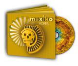 Amerika News & Amerika Infos & Amerika Tipps | Foto: Hörbuch-Cover >> Mexiko hören <<, Grafik: Roswitha Rösch, Silberfuchs-Verlag
