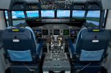 Gewinnspiele-247.de - Infos & Tipps rund um Gewinnspiele | Foto: Im Cockpit Platz nehmen und abheben zu einem Flug im iPilot-Simulator. CR: iPilot.