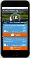 Foto: drive360 App