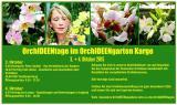 Orchideen-Seite.de - rund um die Orchidee ! | Foto: Symposium im Orchideengarten Karge in Dahlenburg im Oktober 2015