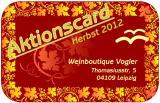 Italien-News.net - Italien Infos & Italien Tipps | Foto: Aktionscard Weinboutique Vogler Leipzig.