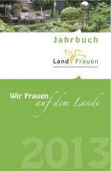 Landwirtschaft News & Agrarwirtschaft News @ Agrar-Center.de | Foto: Die Titelseite des Jahrbuchs 2013.