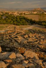 Italien-News.net - Italien Infos & Italien Tipps | Foto: Nuraghe su Nuraxi, Barumini, UNESCO-Weltkulturerbe © Sardegna Turismo
