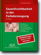Landwirtschaft News & Agrarwirtschaft News @ Agrar-Center.de | Foto: Sauenfruchtbarkeit - Ab sofort in der AVA erhätlich.