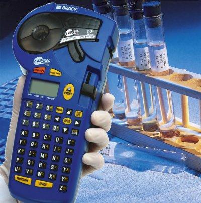 Neue Produkte @ Produkt-Neuheiten.Info | Mobiler Thermotransfer-Drucker LABPAL