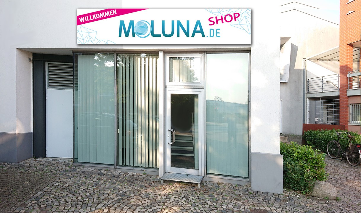 Ladenlokal Fotomontage | Freie-Pressemitteilungen.de