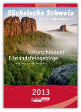Sachsen-News-24/7.de - Sachsen Infos & Sachsen Tipps | Foto: Sächsische Schweiz - Ihr Urlaubsmagazin / Ausgabe 2013