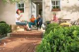 Immobilien Portal 123 - Rund um die Immobilie | Foto: In einer Baugemeinschaft bis zu 20 Prozent der Baukosten sparen (Foto: Bausparkasse Schwäbisch Hall)