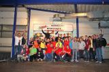 Autogas / LPG / Flüssiggas | Foto: Zum Abschlussfoto nach der Siegerehrung stellten sich alle teilnehmenden Teams zusammen. Foto: Sp