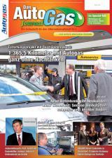 Autogas / LPG / Flüssiggas | Foto: Das AutoGas Journal gibt es bis 19. Dezember zum Preis von 15 Euro für 1 Jahr..