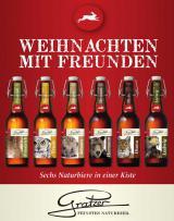 Bier-Homepage.de - Rund um's Thema Bier: Biere, Hopfen, Reinheitsgebot, Brauereien. | Foto: Brauerei Gratzer Weihnachtsmix.