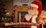 Weihnachten-247.Info - Weihnachten Infos & Weihnachten Tipps | Foto: Mit dem Weihnachtsmann telefonieren: im Browser möglich!