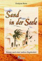 Ost Nachrichten & Osten News | Foto:  Sand in der Seele /  Buch: ISBN 978-3-939-478-041