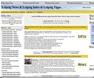 Freie Pressemitteilungen | Leipzig News & Leipzig Infos & Leipzig Tipps