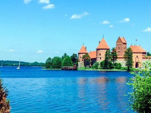 Deutsche-Politik-News.de | Mit Gebeco die drei baltischen Länder auf abwechslungsreichen Radtouren erleben