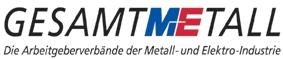 Deutsche-Politik-News.de | Arbeitgeberverband Gesamtmetall e.V.