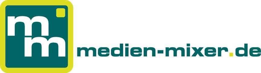 SeniorInnen News & Infos @ Senioren-Page.de | Logo medien-mixer.de