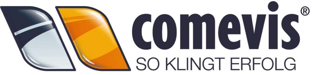 Ost Nachrichten & Osten News | Logo-comevis-Gmbh