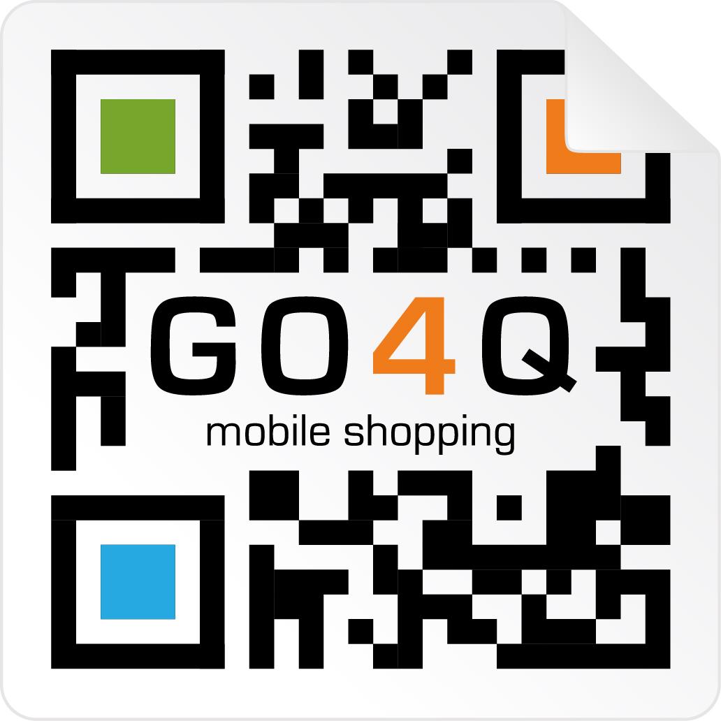App News @ App-News.Info | Mobiles Shoppen und Bezahlen mit GO4Q QR-Codes