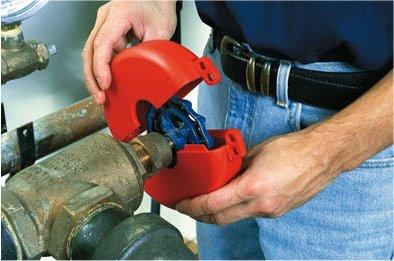 Neue Produkte @ Produkt-Neuheiten.Info | Durchgangsventil-Absperrung für Handräder von 2,5 bis 32 cm Durchmesser