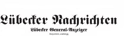 Deutsche-Politik-News.de | Lübecker Nachrichten