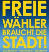Kiel-Infos.de - Kiel Infos & Kiel Tipps | FREIE WÄHLER: Hamburger Wahlplakat aus 2011