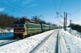 Moskau-News-247.de - Moskau Infos & Moskau Tipps | Foto: Transsibirisches Wintermärchen / Lernidee Erlebnisreisen