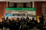 Ost Nachrichten & Osten News | Foto: Eröffnungsvortrag des tunesischen Minister of Public Works and Housing, Mohamed Salmane.