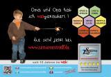 SeniorInnen News & Infos @ Senioren-Page.de | Foto: 15 Jahre webgezaubert - Der Seniorentreff feiert Geburtstag!