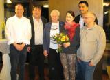 Nordrhein-Westfalen-Info.Net - Nordrhein-Westfalen Infos & Nordrhein-Westfalen Tipps |  (Foto: Guido Mlynarczyk) - Wahl des gemeinsamen Vorstands