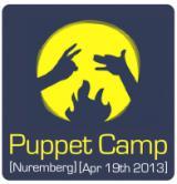 Freie Software, Freie Files @ Freier-Content.de | OpenSource Software News - Foto: das zweite Puppet Camp