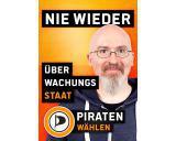 Schleswig-Holstein-Info.Net - Schleswig-Holstein Infos & Schleswig-Holstein Tipps | Der Stadt+Kreisverband DaDaDi zieht mit Norbert Rücker auf Listenplatz 12 in den Landtags-Wahlkampf!