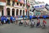 Kuba-News.de - Kuba Infos & Kuba Tipps | Foto: Volkssportfest in Havanna