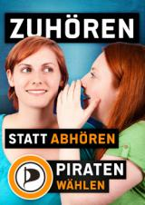 Niedersachsen-Infos.de - Niedersachsen Infos & Niedersachsen Tipps | Schluß mit dem Überwachungswahn