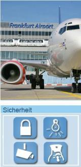 fluglinien-247.de - Infos & Tipps rund um Fluglinien & Fluggesellschaften | Foto: Das Parken am Flughafen Frankfurt am Main muss weder teuer noch stressig sein: ParkandFly-Fraport.de.