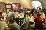 Bayern-24/7.de - Bayern Infos & Bayern Tipps | Jugendliche diskutieren im U18 Café mit Vertreter/-innen der Parteijugendorganisationen