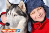 Tier Infos & Tier News @ Tier-News-247.de | Foto: Eine sehr gutes Beispiel für die Beziehung zwischen Mensch und Tier sind die Huskies oder auch Schlittenhunde.