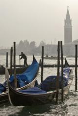 Italien-News.net - Italien Infos & Italien Tipps | Foto: Venedig .... das ist Romantik pur.