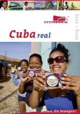Kuba-News.de - Kuba Infos & Kuba Tipps | Foto: Katalog >> Cuba real 2014-15 << von avenTOURa.