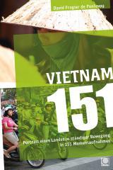 Ost Nachrichten & Osten News | Foto: Neu im CONBOOK Verlag: Die Länderdokumentation >> Vietnam 151 <<.