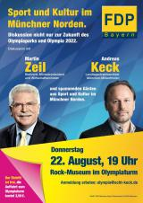 Bayern-24/7.de - Bayern Infos & Bayern Tipps | Veranstaltungsplakat