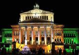 Freie Fotos & Freie Bilder @ Freie-Images.de | Foto: Berlin illuminated (Foto: Stephan Roth).