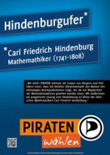 Kiel-Infos.de - Kiel Infos & Kiel Tipps | Pragmatische Umbenennung von Paul in Carl Friedrich Hindenburg