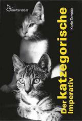 Tier Infos & Tier News @ Tier-News-247.de | Foto: Im Miteinander von Katze und Mensch bleibt die Katze unweigerlich der Sieger.