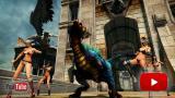 Browsergames News: Foto: Dragon's Prophet feiert seinen offiziellen Release.