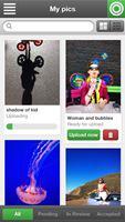 Bildergalerien News & Bildergalerien Infos & Bildergalerien Tipps   Foto: Mit der App