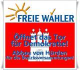 Schleswig-Holstein-Info.Net - Schleswig-Holstein Infos & Schleswig-Holstein Tipps | Protest gegen 3%-Hürde bei Kommunalwahl in Hamburg
